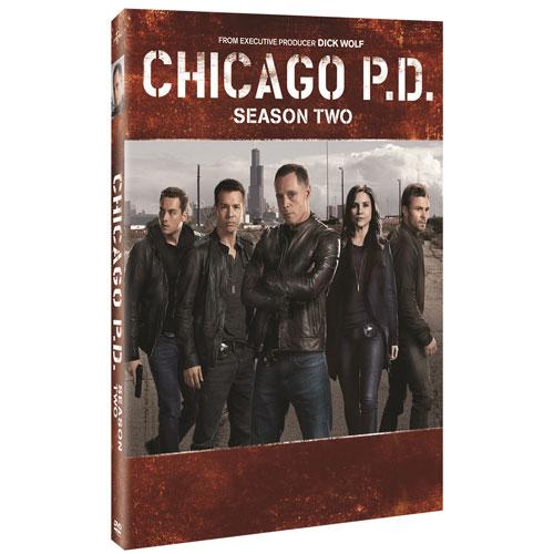 Chicago P.D. saison 2