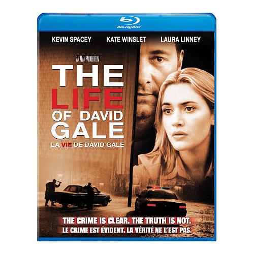 Life Of David Gale The (Blu-ray)