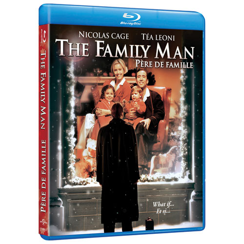 Family Man The (Blu-ray)
