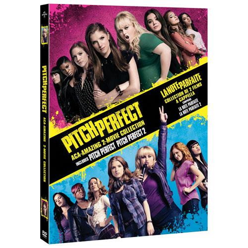 Pitch Perfect (Ensemble de 2 films)