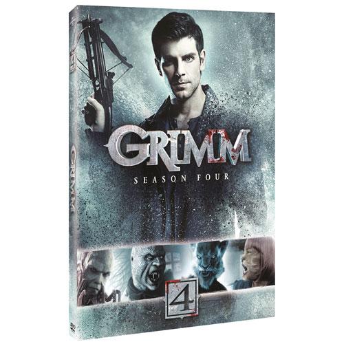 Grimm: saison 4