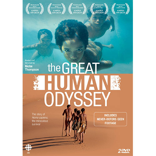 Great Human Odyssey The