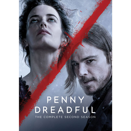 Penny Dreadful: saison 2