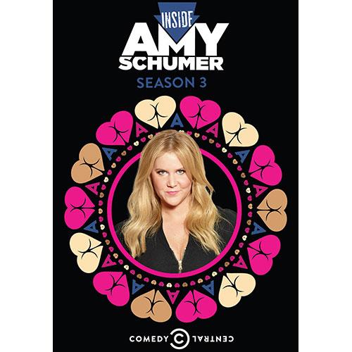 Inside Amy Schumer: saison 3