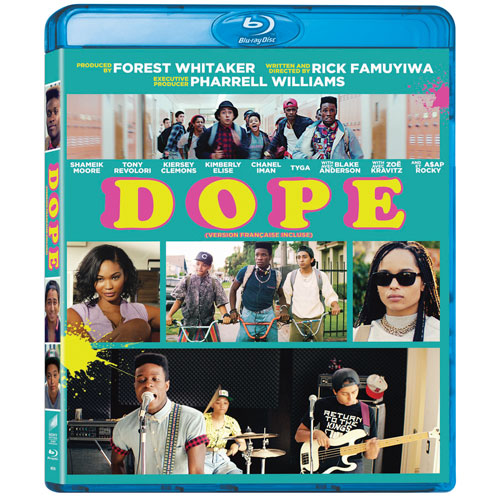 Dope (Blu-ray)