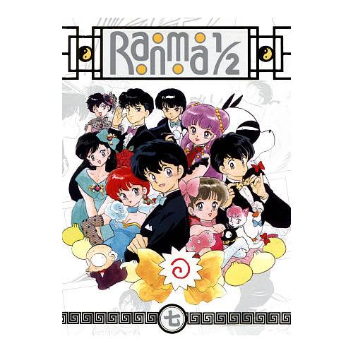 Ranma 1/2 - TV Series Set 7