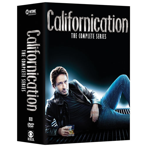 Californication: The Complete Series (Mega Pack)