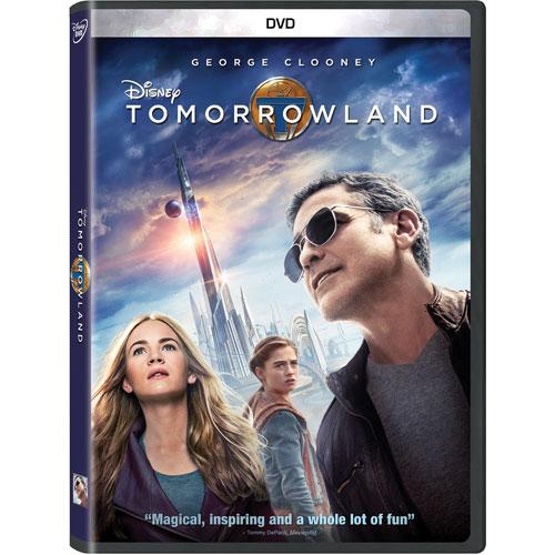 Tomorrowland (anglais) (2015)