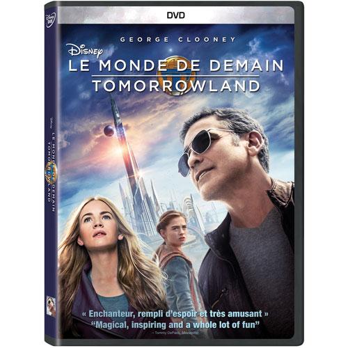 Tomorrowland (Bilingual) (2015)
