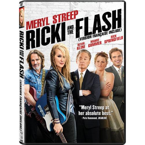 Ricki and the Flash (Bilingue) (2015)
