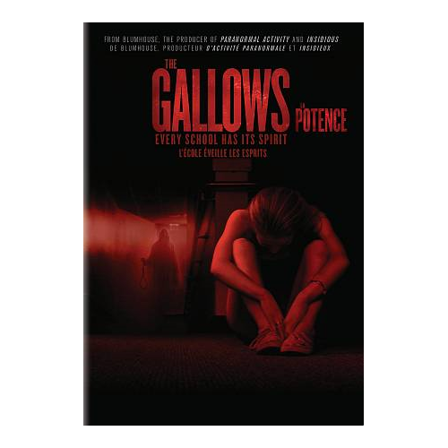 The Gallows (Bilingual) (2015)