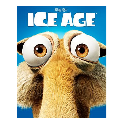 Ice Age (Icon) (Combo Blu-ray)
