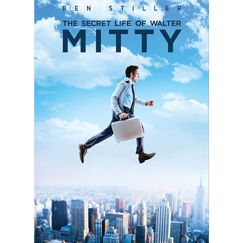 Secret Life of Walter Mitty The (2013)