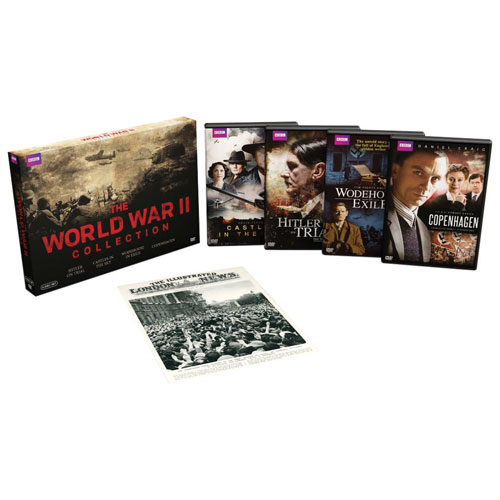 WWII Gift Set