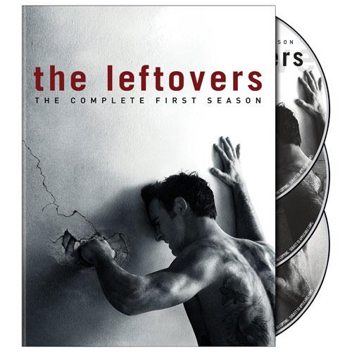 Leftovers: l'intégrale de la première saison