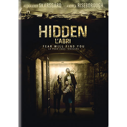 Hidden (2013)