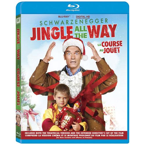 Jingle All The Way (Blu-ray)