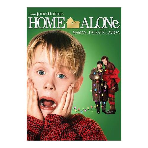 Home Alone (25th Anniversary Edition) (1990)