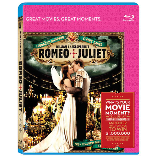 Ever After/ Moulin Rouge/ Tristan and Isolde/ Romeo and Juliet