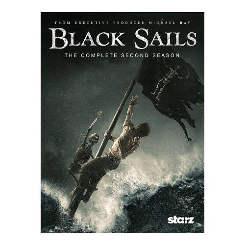 Black Sails: saison 2