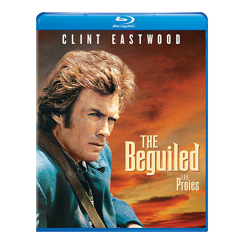 Beguiled The (Blu-ray)