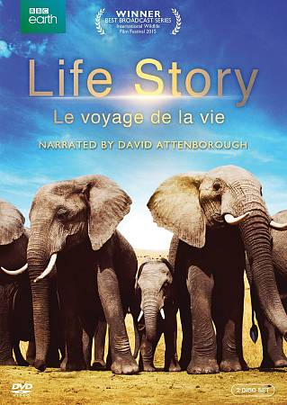 Life Story (bilingue)