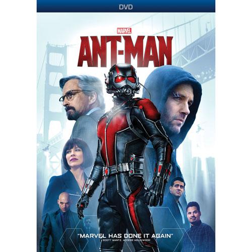 Ant-Man (English) (2015)