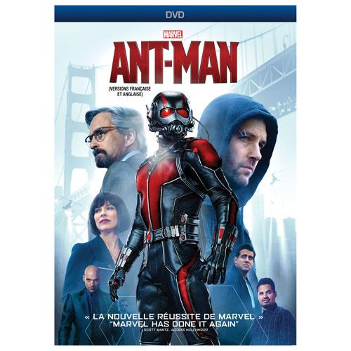 Ant-Man (bilingue) (2015)