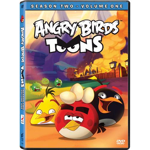 Angry Birds Toons: Season 2 Volume 1