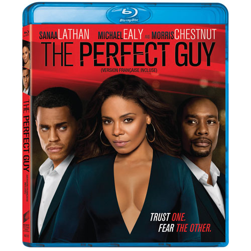Perfect Guy The (Bilingual) (Blu-ray) (2015)