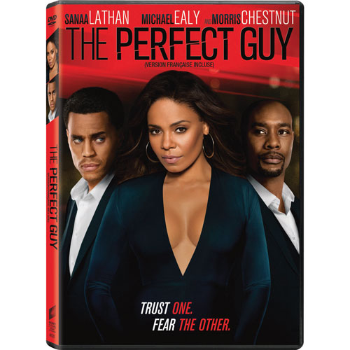Perfect Guy The (Bilingual) (2015)