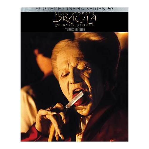 Bram Stroker's Dracula (bilingue) (édition limitée) (Blu-ray)