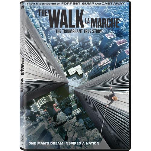 Walk The (bilingue) (2015)