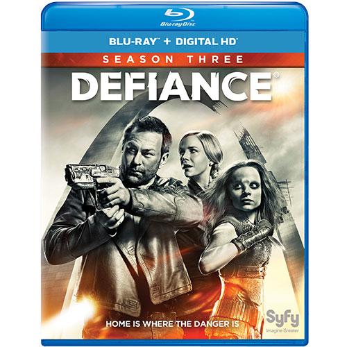 Defiance: saison 3 (Blu-ray)
