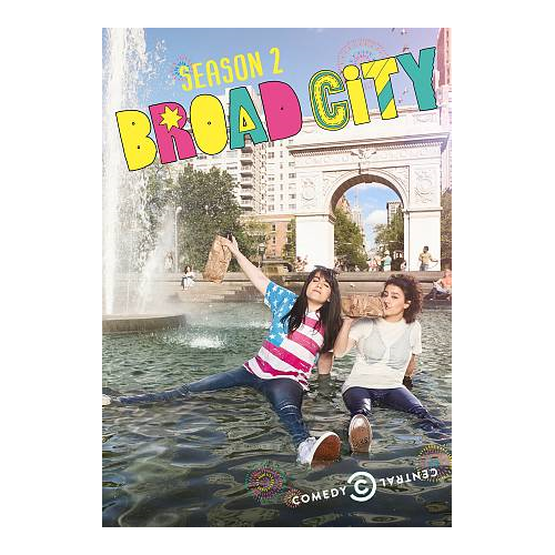 Broad City: Saison Two