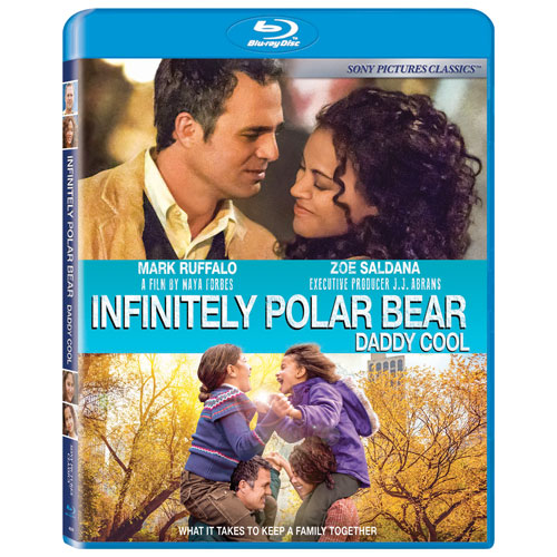 Infinitely Polar Bear (bilingue) (Blu-ray)