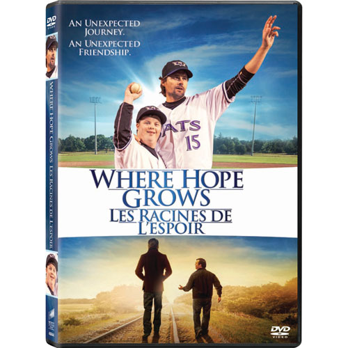Where Hope Grows (bilingue)