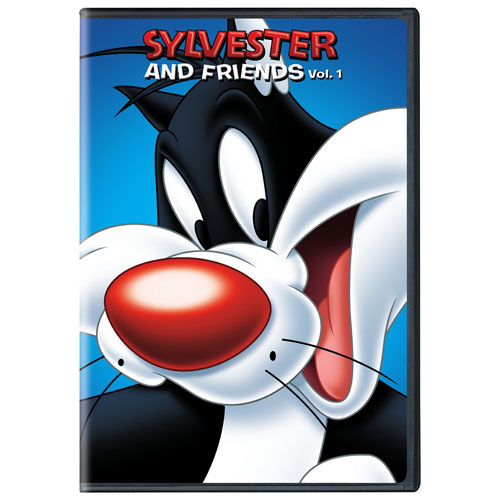 Sylvester and Friends Vol. 1