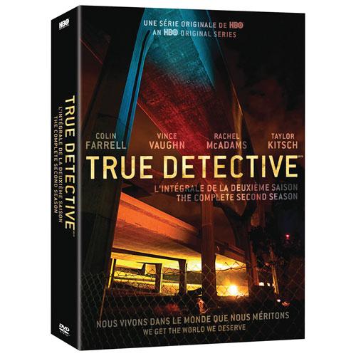 True Detective: Season 2 (French)