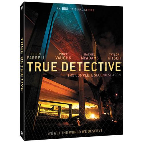 True Detective: saison 2
