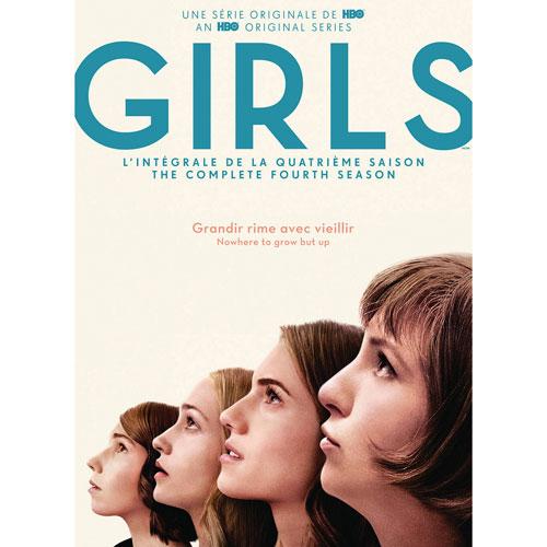 Girls: saison 4 (français)
