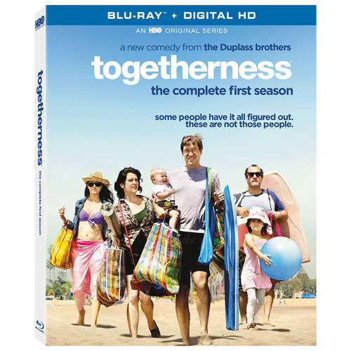 Togetherness: The Complete First Season (Blu-ray)