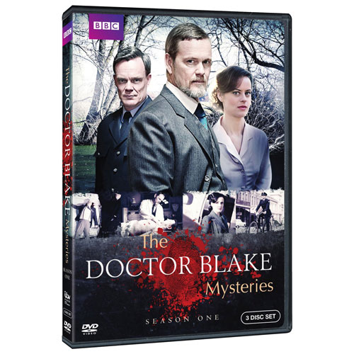 Doctor Blake Mysteries: saison One