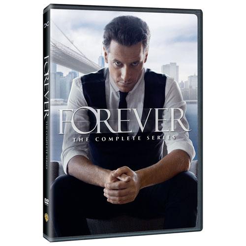 Forever: l'intégrale de la première saison