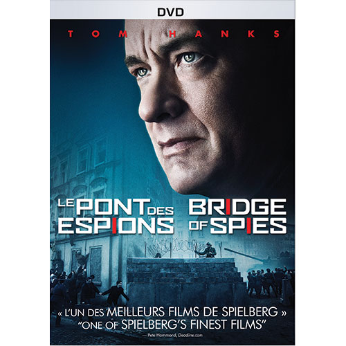 Bridge of Spies (bilingue) (2015)