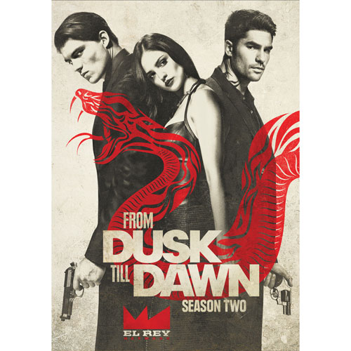 From Dusk Till Dawn: The Series - Season 2