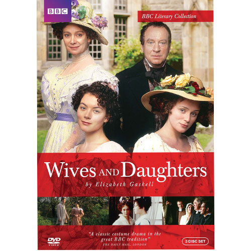 Wives and Daughters (2001)