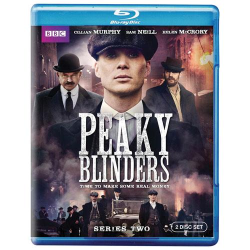 Peaky Blinders: saison deux (Blu-ray)