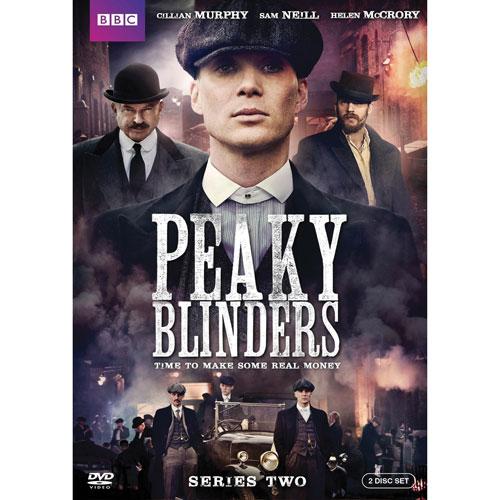 Peaky Blinders: saison deux