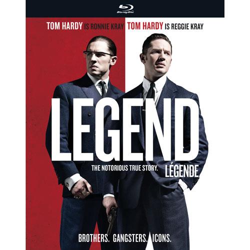 Legend (Blu-ray) (2015)